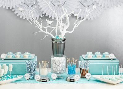 Winter-Wedding-Dessert-Table-Decor-Mint-Wedding-Colors-with-White-Personal-Touch-Dining-San-Diego-Catering