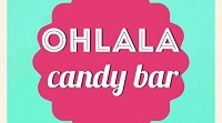 Logo Ohlala Candy Bar