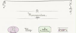 Cabecera blog Rinconcitos