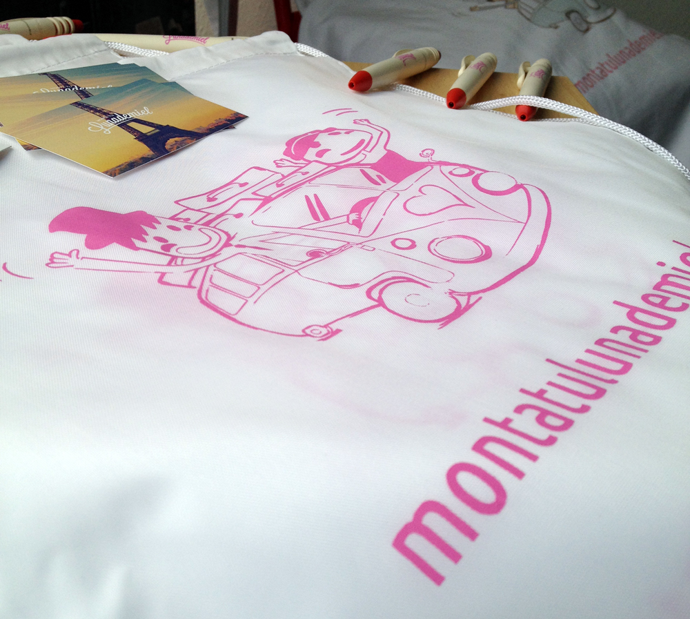 Merchandising MTLM