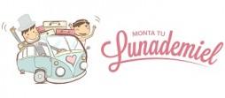 Logo Monta Tu Luna de Miel
