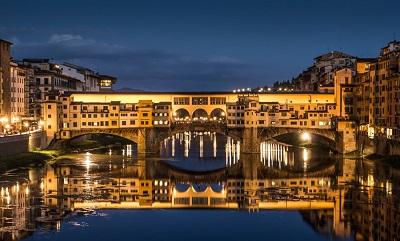 Ponte Vechio (Florencia)