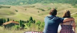 La Toscana en pareja