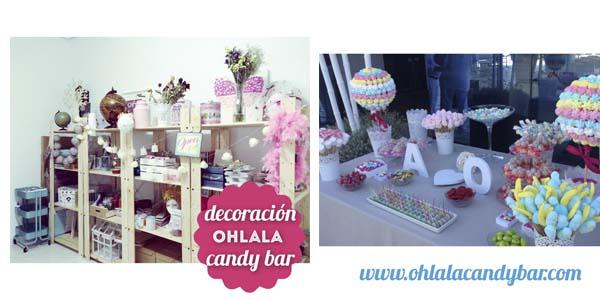 Tus eventos con OhLaLa